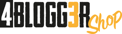 4BLOGG3RSHOP