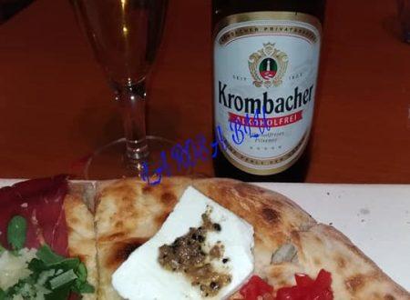 KROMBACHER, tutto il gusto della buona birra