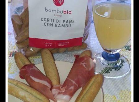 BambùBio, il cibo del futuro