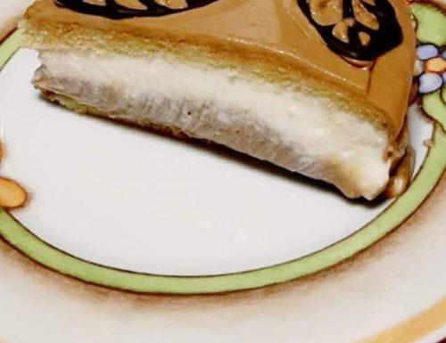 TORTA INFERNO E PARADISO