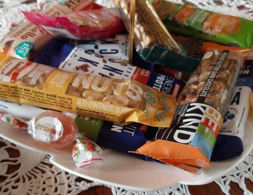 Unacaramella.it, un mondo di snack