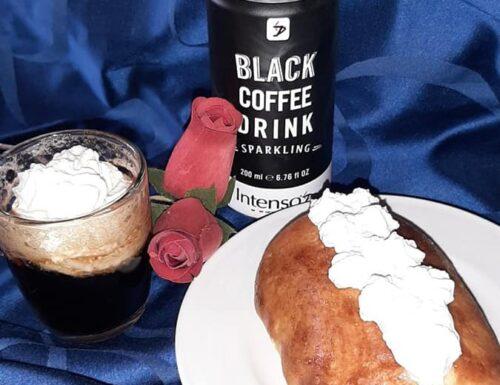 INTENSO AROMA DI CAFFE', tutto il gusto del vero caffè napoletano